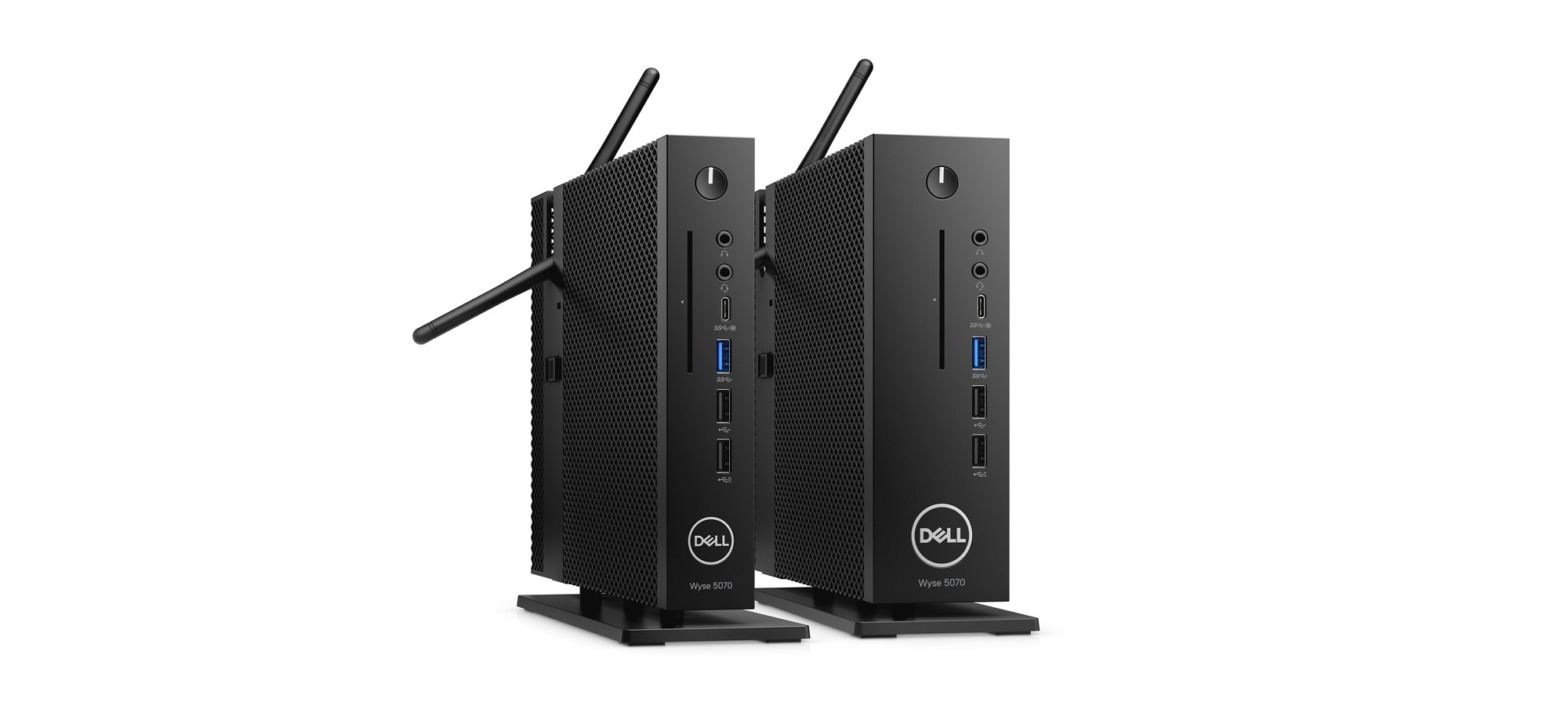 Dell Wyse Thin Clients & Software | Dell EMC US