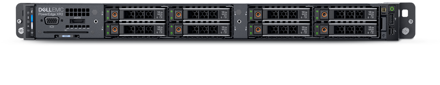 PowerEdge Server Solutions | Dell EMC US
