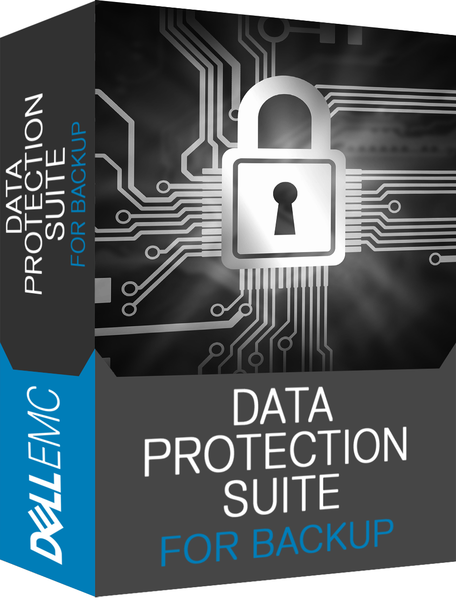Data Protection Suite For Backup